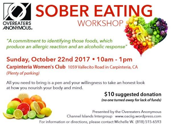sober eating workshop1