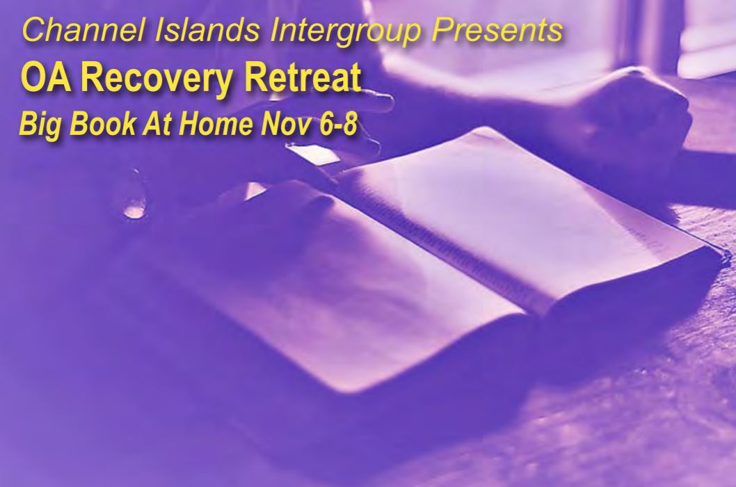 OA Recovery Workshop
