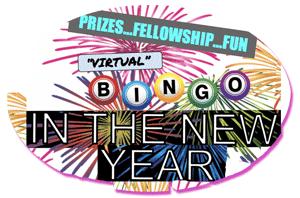 OA Bingo New Year