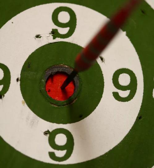 9-bullseye